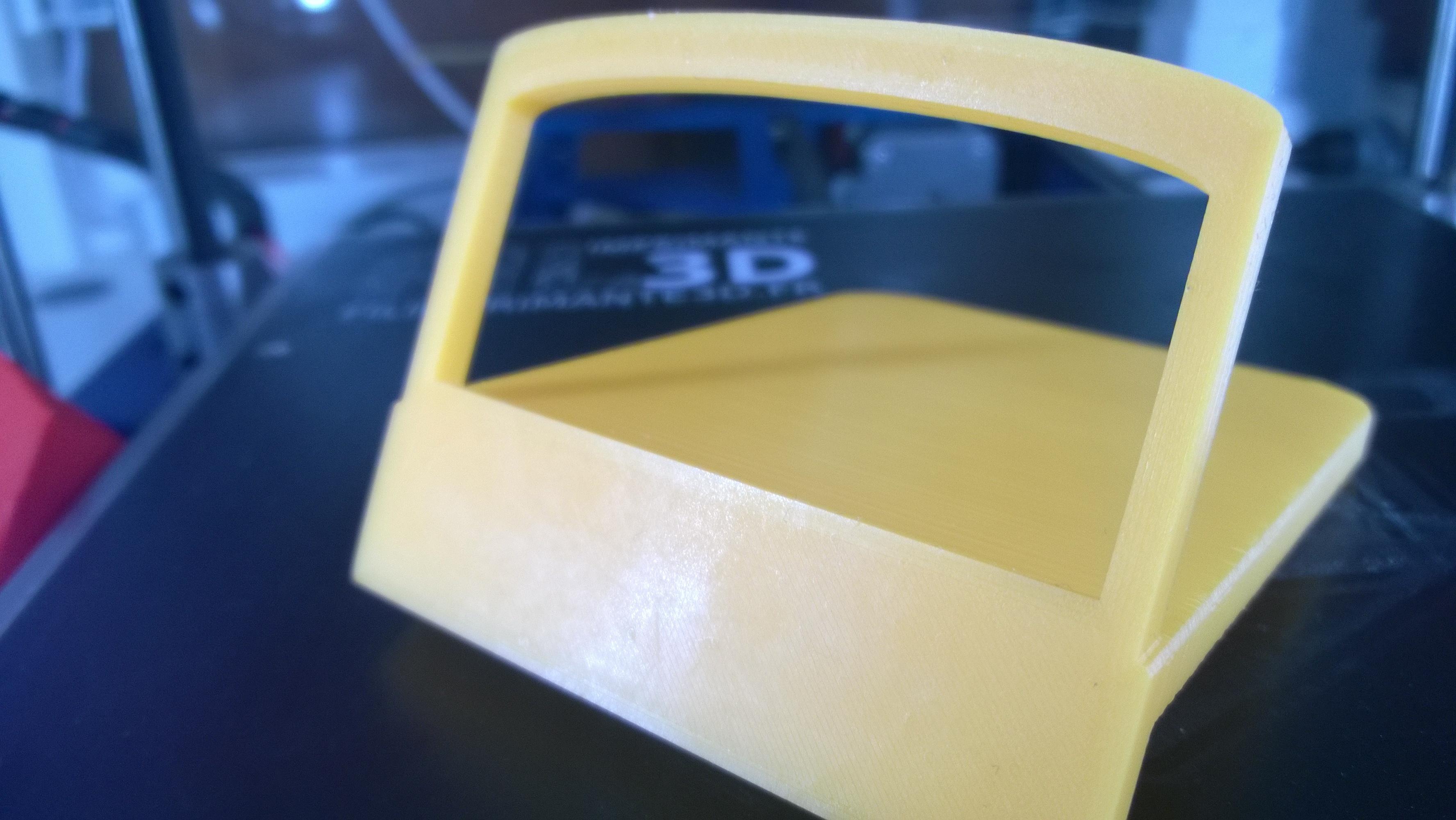WP_20171115_00_47_32_Pro.jpg Download free STL file support de téléphone • 3D printing template, Cyborg