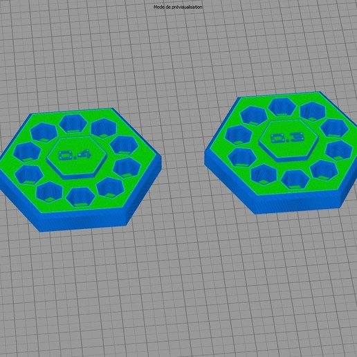 Simplify3D_2019-01-06_17-26-42.jpg Download free STL file support de buses X 10 : nozzle support X10 • Object to 3D print, Cyborg