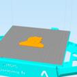 Télécharger fichier imprimante 3D gratuit Panda dentifrice, Cyborg