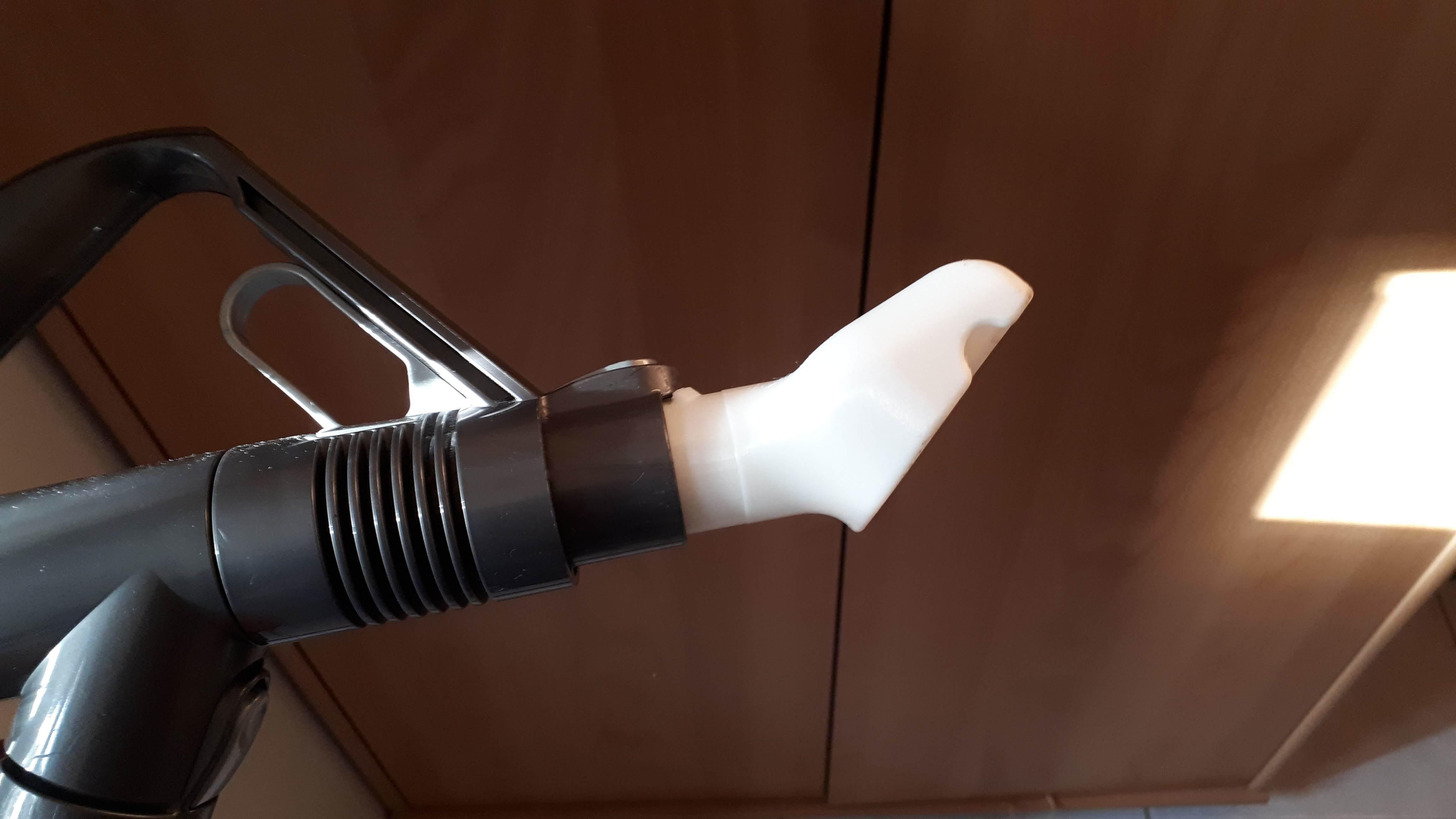 20200218_172117.jpg Download free STL file Dyson Tip • 3D printable object, Cyborg