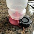 2020-01-10_10.42.59.jpg Download free STL file Powered bottle dryer with 5015 fan • 3D printing model, cmh
