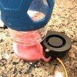 2020-01-12_17.40.19.jpg Download free STL file Powered bottle dryer with 5015 fan • 3D printing model, cmh