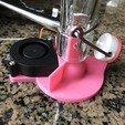 2020-01-10_10.42.16.jpg Download free STL file Powered bottle dryer with 5015 fan • 3D printing model, cmh