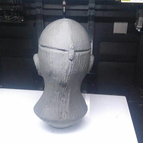 IMG_20180917_215829_313.jpg Download STL file EDDIE IRON MAIDEN • 3D printable template, GUSTAVO