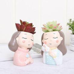 aeb4c41dd2dde3a15af4dc83133d0687.jpg Télécharger fichier OBJ Décoration Pot Cute Girl 7 stl pour impression 3D • Modèle pour imprimante 3D, FabioDiazCastro