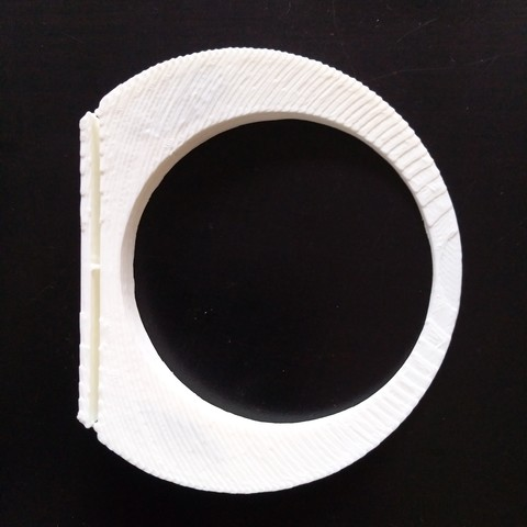 IMG_20180217_111311.jpg Download free STL file Photo holder • 3D printing template, Simdid