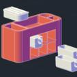 Captura de pantalla 2020-04-03 a la(s) 20.50.06.png Télécharger fichier STL organisateur de cuisine • Objet pour imprimante 3D, gairos