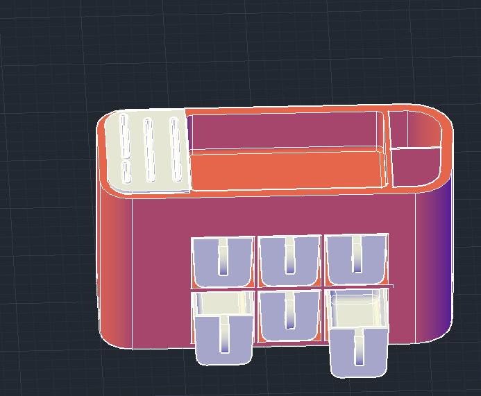 Captura de pantalla 2020-04-03 a la(s) 20.48.34.png Télécharger fichier STL organisateur de cuisine • Objet pour imprimante 3D, gairos