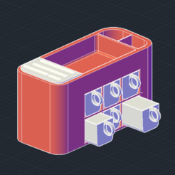 Captura de pantalla 2020-04-03 a la(s) 20.48.26.png Download STL file kitchen organizer • 3D printer template, gairos