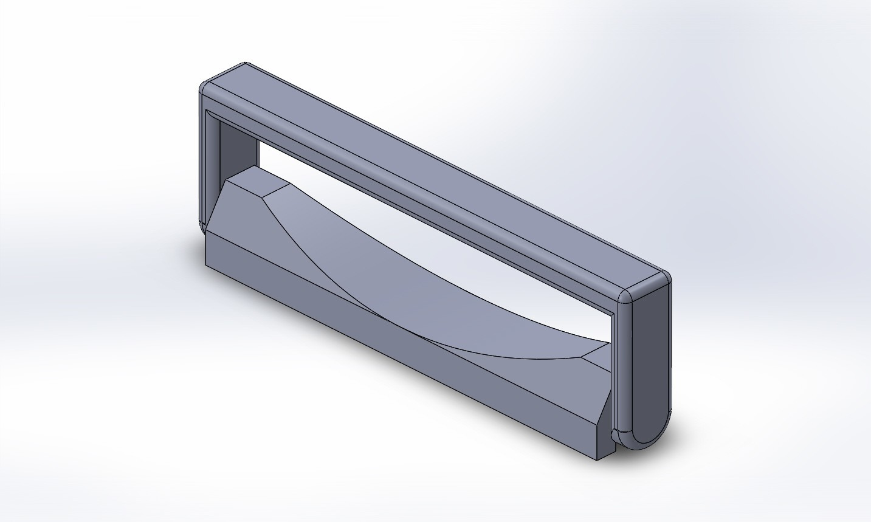 Assemblagepoigne.JPG Download free STL file wooden folding table handle • 3D printing design, 14pv44