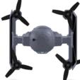 Free 3D print files StarWars TieFighter Gen2, Supeso