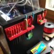 Download free 3D model ZYYX 3D Printertools Holder, Supeso