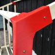 Free 3D printer designs Lumberyard Plug, Supeso