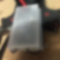Free 3d model  Hardcase FrSky X4R (for ImmersionRC Vortex), Supeso