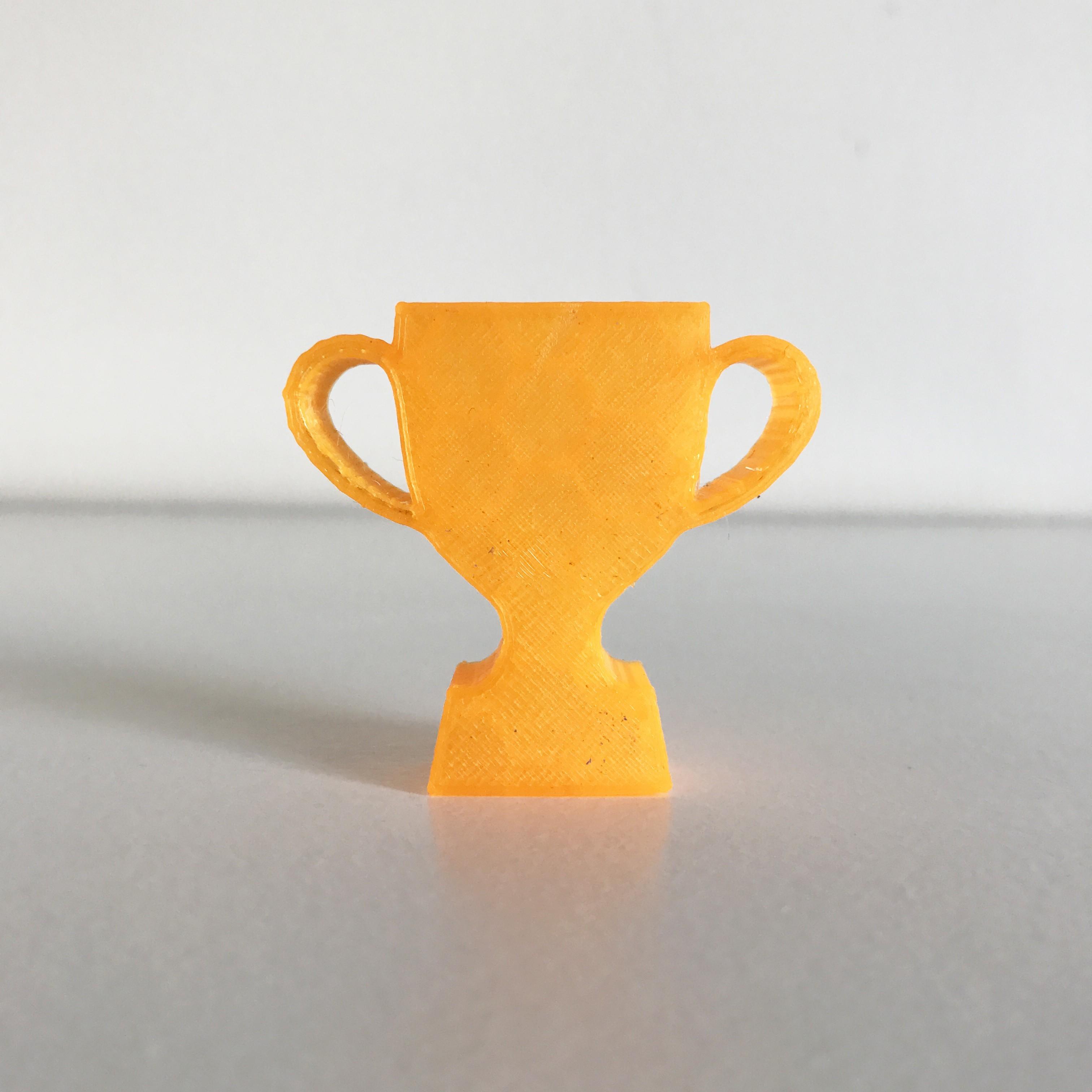 3.JPG Télécharger fichier STL gratuit Coupe pour Champion • Modèle pour imprimante 3D, Free-3D-Models