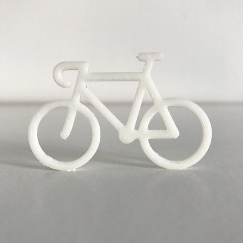 1.JPG Download free STL file Little bike • 3D print design, Free-3D-Models