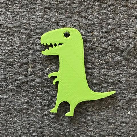 5.JPG Télécharger fichier STL gratuit Dinosaure T-Rex • Plan imprimable en 3D, Free-3D-Models
