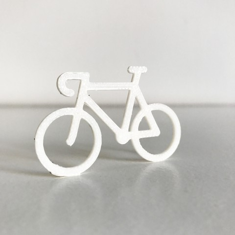 2.JPG Download free STL file Little bike • 3D print design, Free-3D-Models