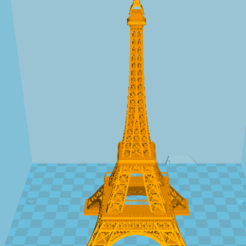 Capture.PNG Download free STL file tapered tower • Template to 3D print, tim54lol