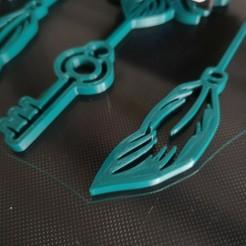 Download 3D printing files Owl dream Catcher (Buho, lechuza, atrapasueños). Arte 2D., RomainYoth