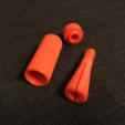 Download free STL file Countersink Handle • 3D printable template, senns