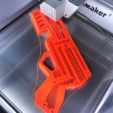 Capture d'écran 2017-01-10 à 10.04.49.png Download free STL file Foam Dart GUN (pullback loading) • 3D print design, senns