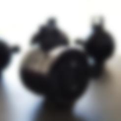 Download free STL file Viewfinder pinhole pinhole • Design to 3D print, vanson
