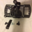 Free stl Iphone holder for Cage modular DSLR, vanson