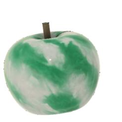 POMME.png Télécharger fichier STL gratuit pomme • Objet imprimable en 3D, JP-Lucie