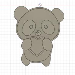 564645654456.PNG Télécharger fichier STL gratuit panda coeur • Modèle imprimable en 3D, guss_du_59