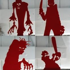 IMG_20201012_162750.jpg Download STL file halloween figurine • 3D printable design, catf3d