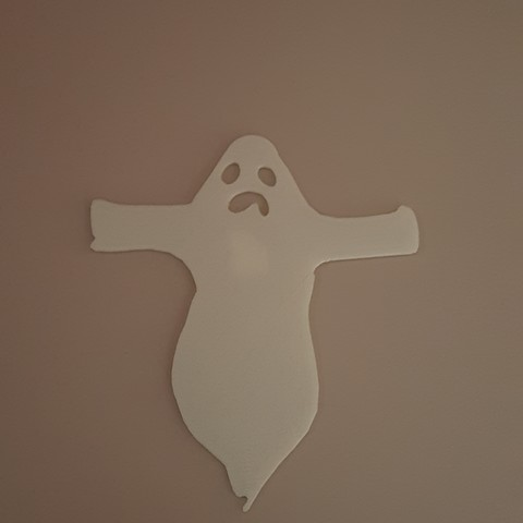20171001_132433.jpg Download free STL file ghost • Design to 3D print, catf3d