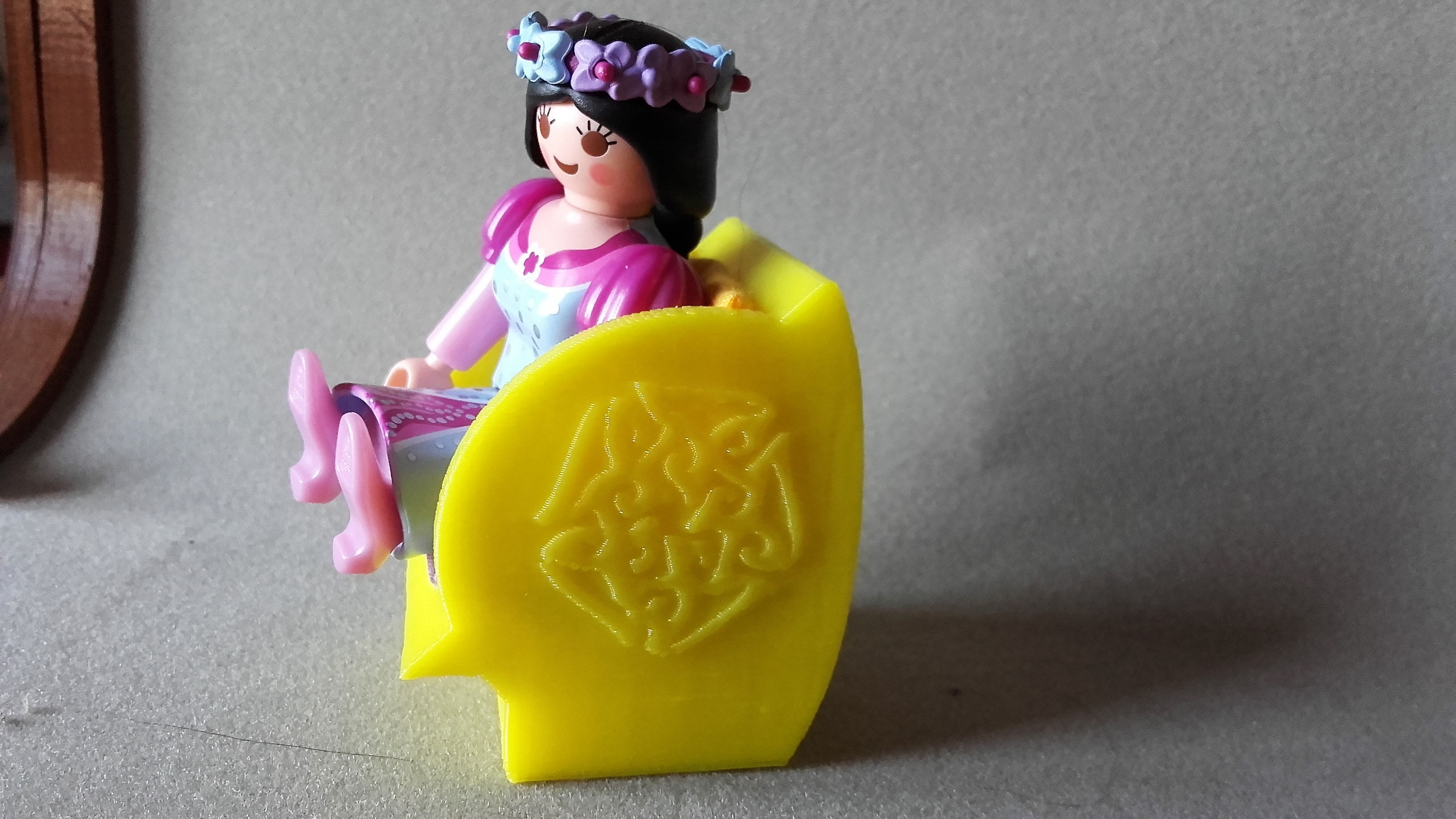 20170317_113652.jpg Download free STL file armchair for playmobil • Object to 3D print, catf3d