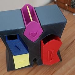 20190519_145249.jpg Download STL file original small shelf • Model to 3D print, catf3d