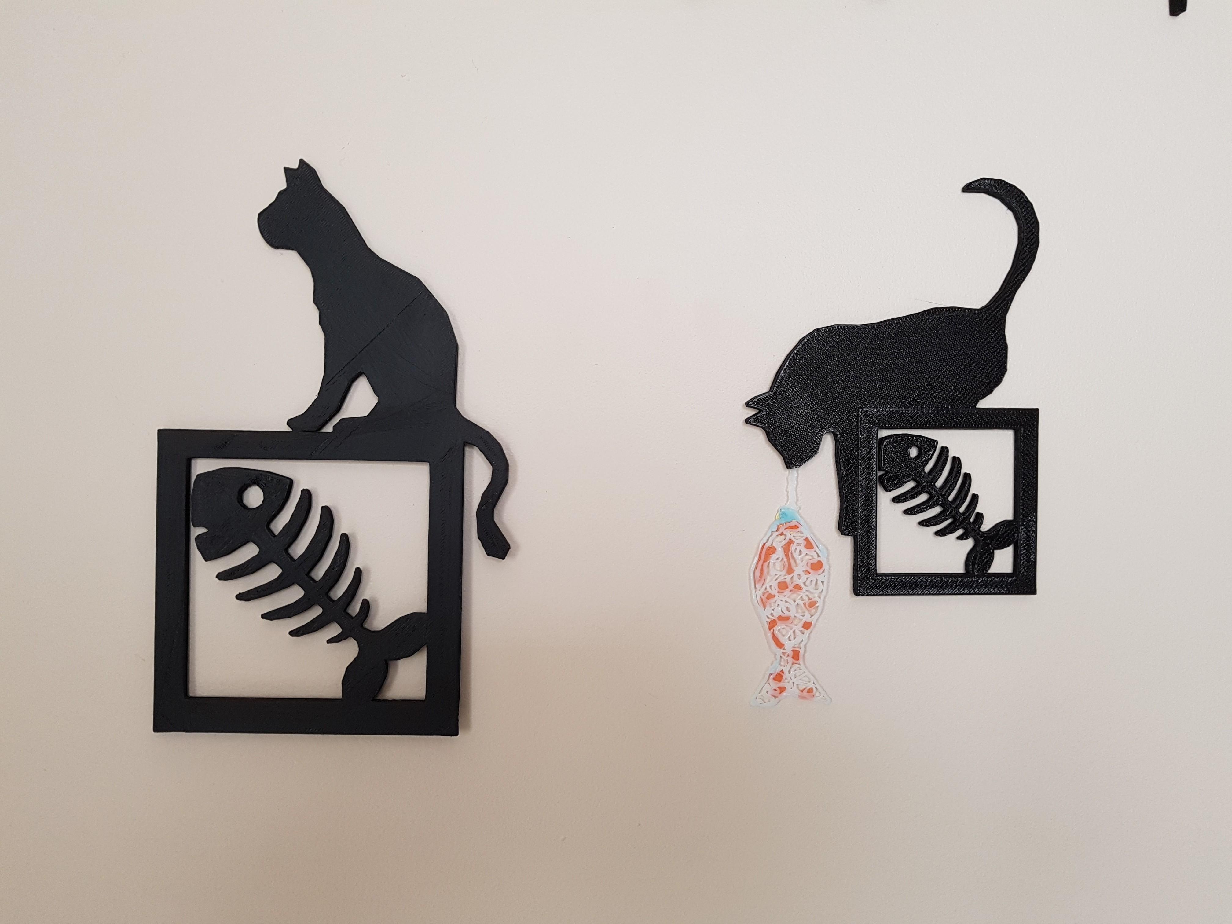 20180606_115004.jpg Download STL file cat pictures • 3D printable model, catf3d