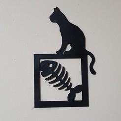 Imprimir en 3D fotos de gatos, catf3d