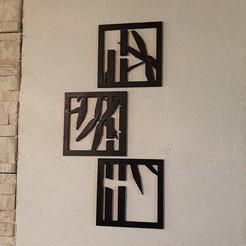 Impresiones 3D bambú, catf3d