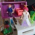20181104_165338.jpg Download STL file playmobil studio • 3D print design, catf3d