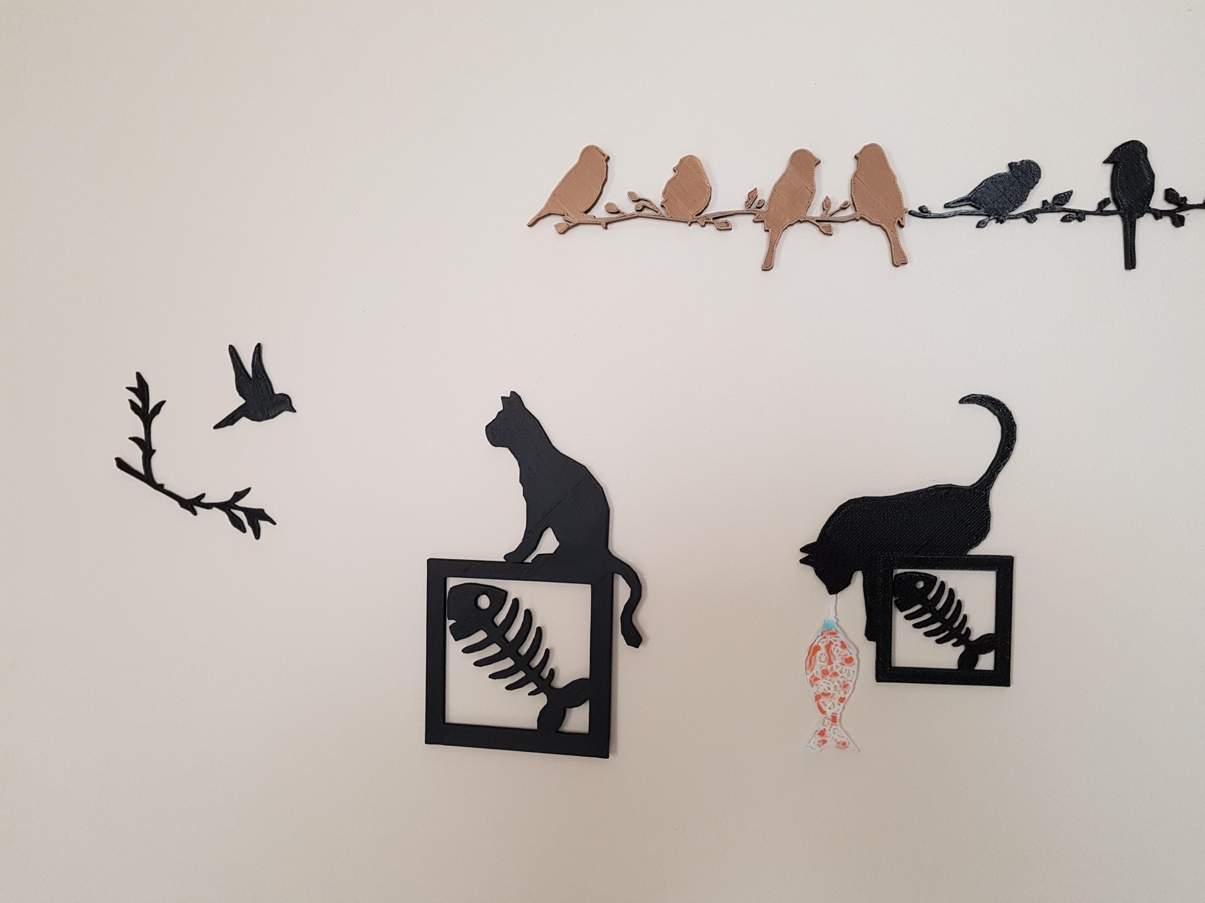 20180606_114953.jpg Download STL file cat pictures • 3D printable model, catf3d