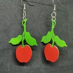 Download 3D printer designs cherry loop, catf3d