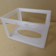 Free 3d print files Tissue Box, robinfang