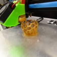 Capture d'écran 2017-01-17 à 14.59.39.png Download free STL file Christmas Ornament • 3D print template, robinfang