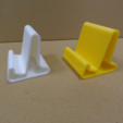 Free 3d printer files Phone Stand, robinfang