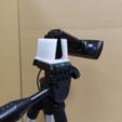 Capture d'écran 2017-01-17 à 14.21.30.png Download free STL file Webcam mount • 3D printer design, robinfang