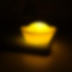 Free stl files Yuanbao Lantern, robinfang