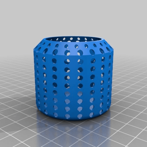 845fcf831fc15a30338329085bfae1c0.png Download free STL file Aquarium planter • 3D printing design, Pator12