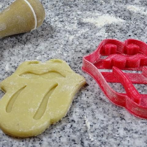 Download STL file Boulder crackers rolling stones • 3D printer design, PatricioVazquez