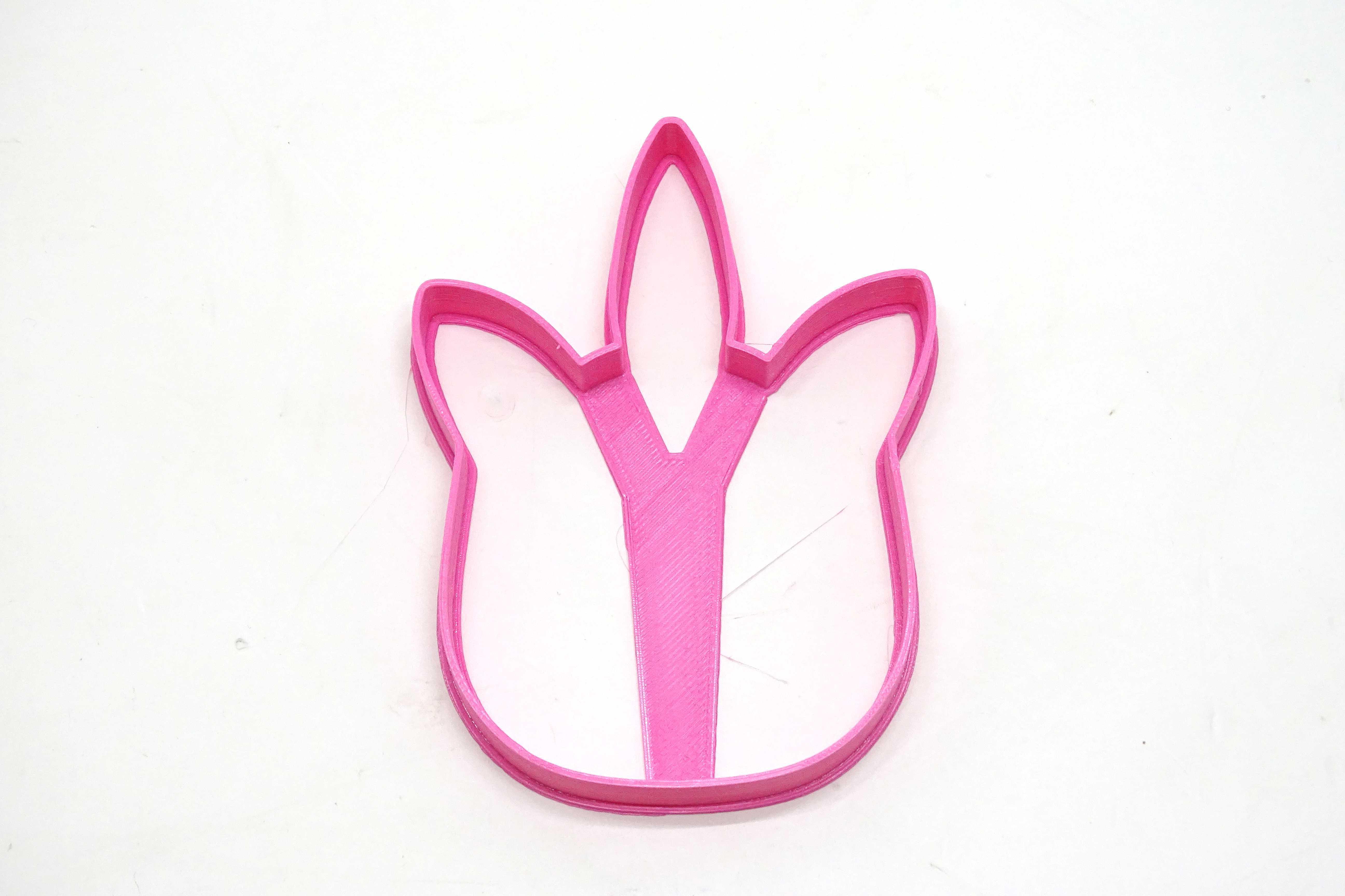 unicornio cara.JPG Download STL file unicorn cookie cutter unicorns • 3D print model, PatricioVazquez