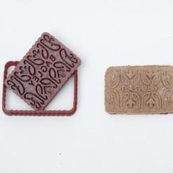 DSC05464.JPG Download STL file cookie cutters original chocolate cookies • 3D printable design, PatricioVazquez