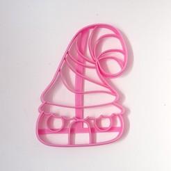 DSC05520.JPG Télécharger fichier STL emporte-pièces biscuits de Noël ginger house kawai • Plan à imprimer en 3D, PatricioVazquez